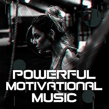Powerful Motivational Music