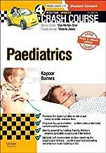 Crash Course Paediatrics Updated Print + eBook edition