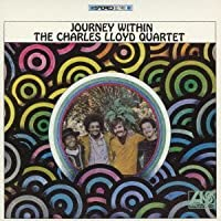 Journey Within by Charles Lloyd (2012-08-14)