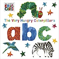 The Very Hungry Caterpillar's abc by NA(1905-07-04)