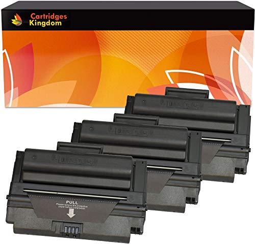 3 Premium Toner kompatibel für Samsung MLT-D208L SCX-5635FN, SCX-5835FN, ML-1635, ML-3475