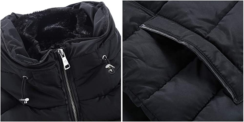 Bellivera Women's Quilted Lightweight Padding Jacket, Puffer Bubble Coat for Spring Fall and Winter
