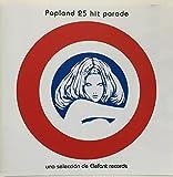 Popland 25 Hit Parade