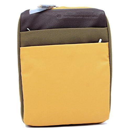Borsello Organizzato con Scomparto Porta iPad®mini ORINOCO Piquadro