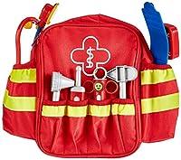"Theo Klein 4314"" Rescue Backpack Rettungs-Rucksack, bunt"