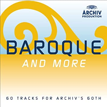 Baroque and More