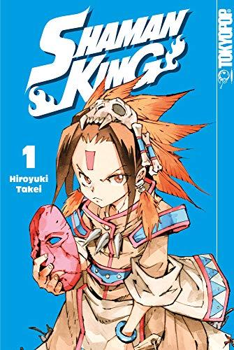Shaman King 01: ReEdition als 2in1 Ausgabe