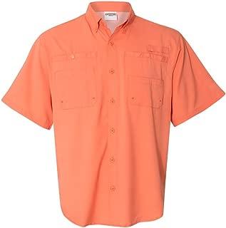 Hilton Baja Short Sleeve Fishing Shirt - ZP2297