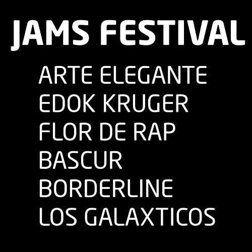 Alucinatifilms feat. Arte Elegante, edok kruger, Flor de Rap, Bascur, El Menor, Borderline & Los Galaxticos