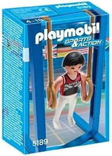 Playmobil 626715 - Olímpico Anillas