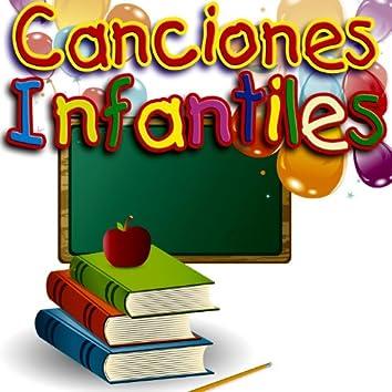 Canciones Infantiles Vol.1