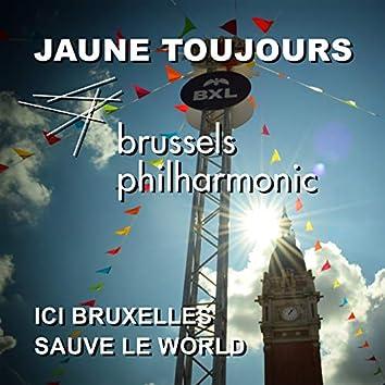 Ici Bruxelles
