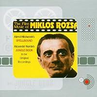 Film Music of Miklos Rosza