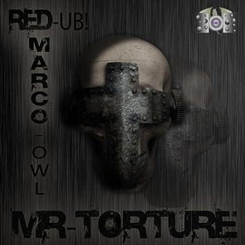 Mr Torture 2011