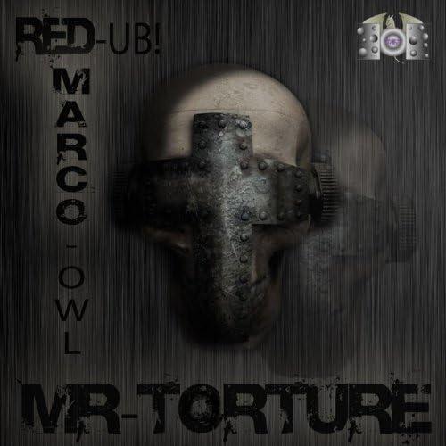 Redub! & Marco Owl