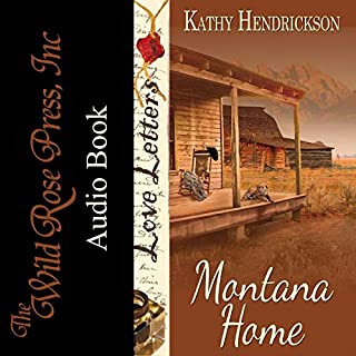 Montana Home audiobook cover art