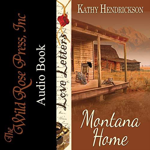 Montana Home audiobook cover art