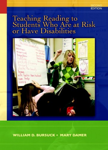 Teaching Reading to Students Who Are At-Risk or Have...
