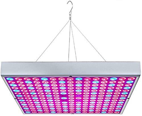 LED wachsen Licht 45W UV IR Wachstumslampe für Zimmerpflanzen Hydroponic Pflanze wachsen leicht (45W LED wachsen Licht)