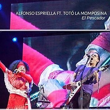 El Pescador (feat. Totó la Momposina)
