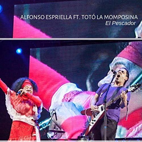 Alfonso Espriella feat. Totó La Momposina