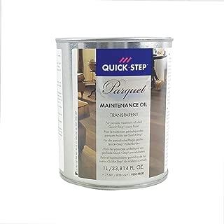 Aceite Cuidado fácil parquet Quick Step Natural 1L