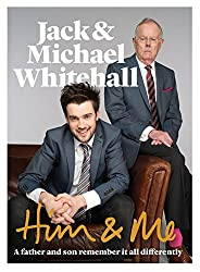 Cover of Him & Me by Jack Whitehall, Michael Whitehall