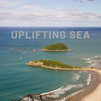 Uplifting Sea