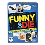 Buy FUNNY OR DIE from Amazon (affiliate)