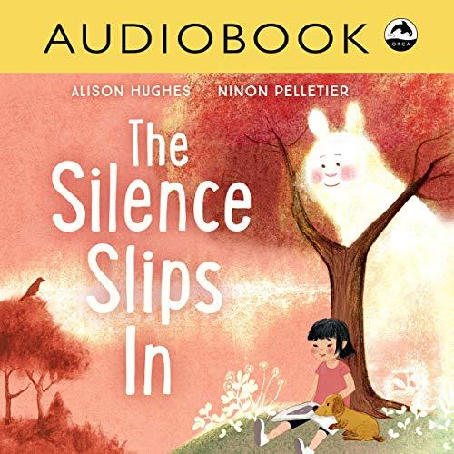 The Silence Slips In cover art