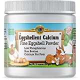 Pet's Friend Eggshellent Calcium 16 Ounces