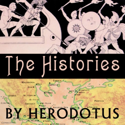 The Histories  Audiolibri