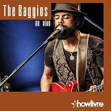 The Baggios no Estúdio Showlivre (Ao Vivo)