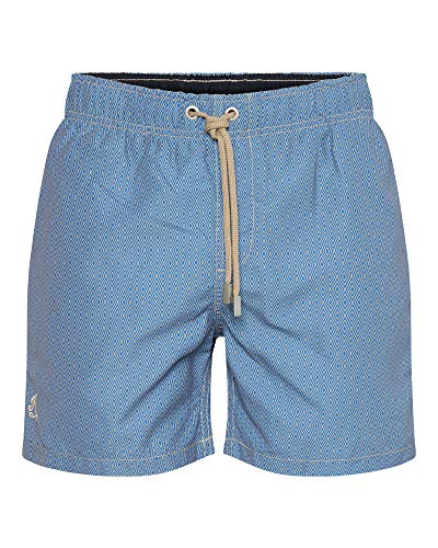 Ramatuelle Badeshorts Herren - ANSE Badeanzug - Größe M