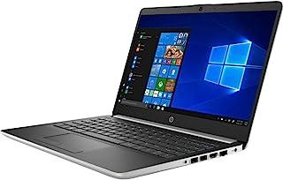 """HP Laptop con pantalla táctil de 14"""" para el hogar y el negocio, Ryzen 3-3200U, 8 GB de RAM, 128 GB SSD M.2, doble núcleo ..."""