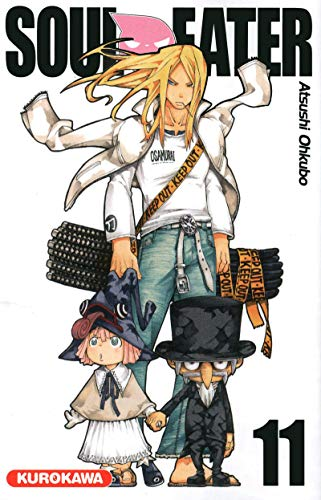 Soul Eater - tome 11 (11)