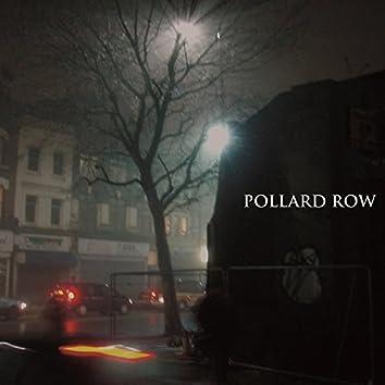 Pollard Row