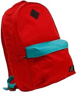 SB Icon Backpack (University Red/Cabana/Wheat)