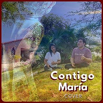 Contigo, María (feat. Sandra Marquez)