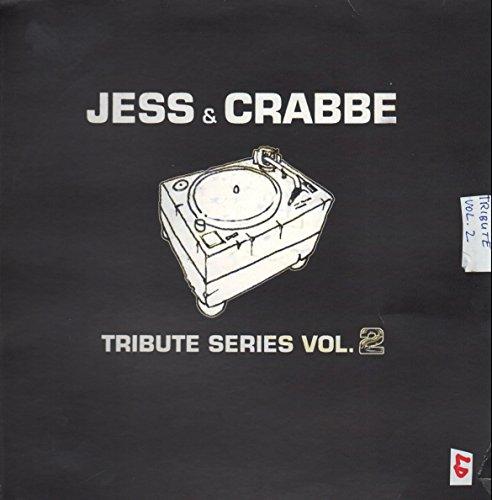 Jess & Crabbe - Tribute Series Vol.2 - Fiat Lux - 7243 8 97922 6 3, Fiat Lux - 897 922-6, Fiat Lux - FL 23