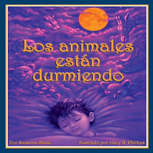 Los animales están durmiendo [The Animals Are Sleeping] copertina