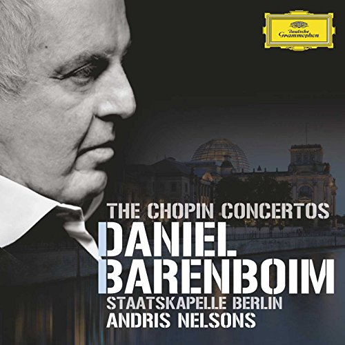 Chopin: Conciertos Para Piano nº1 y 2