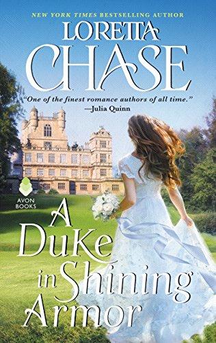 A Duke in Shining Armor: Difficult Dukes (English Edition)