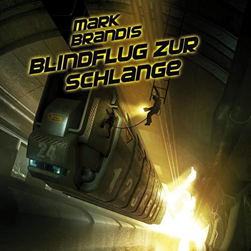 Blindflug zur Schlange Titelbild