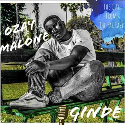 Ozay Malone feat. Ti Gonzi, Asaph & Crooger