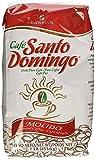 Cafe Santo Domingo molido 4х1 libras, 4х456 gramos