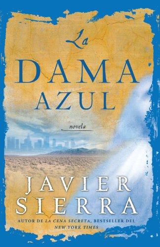 La Dama Azul: Novela (Atria Espanol)