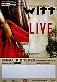 WITT, JOACHIM - Tourplakat - 2000 - Bayreuth II -
