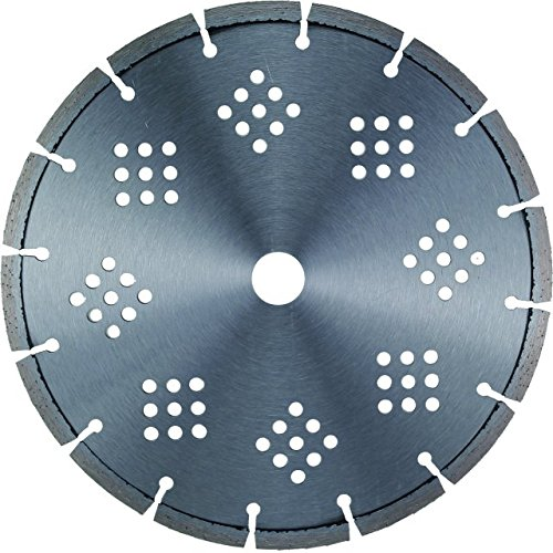 Diamantschijf diabolica voor ijzer en gewapend beton Ø 230