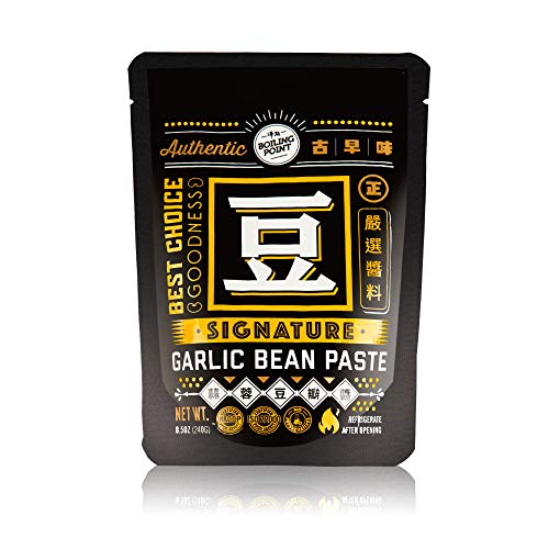 BOILING POINT Garlic Bean Paste,...